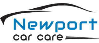 New Port Car Logo
